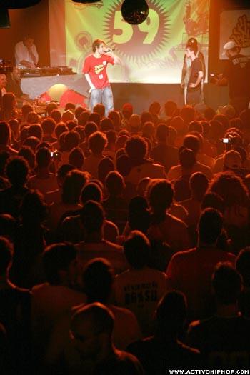Activo Hip Hop Fotos Semifinales Batalla De Los Gallos