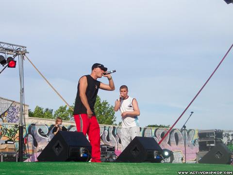 hip hop foros:
