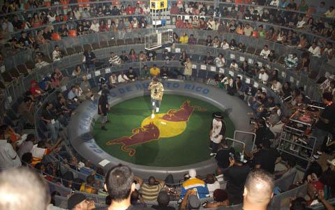 Resultado de imagen de CLUB GALLISTICO PUERTO RICO red bull